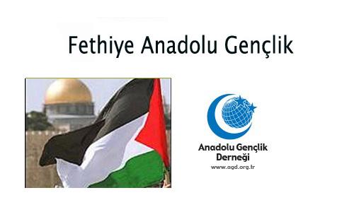 Kahrolsun Demekle İsrail Kahrolmaz!